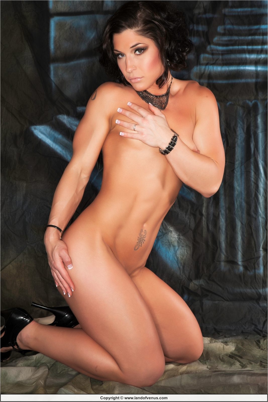 kortney olson nude