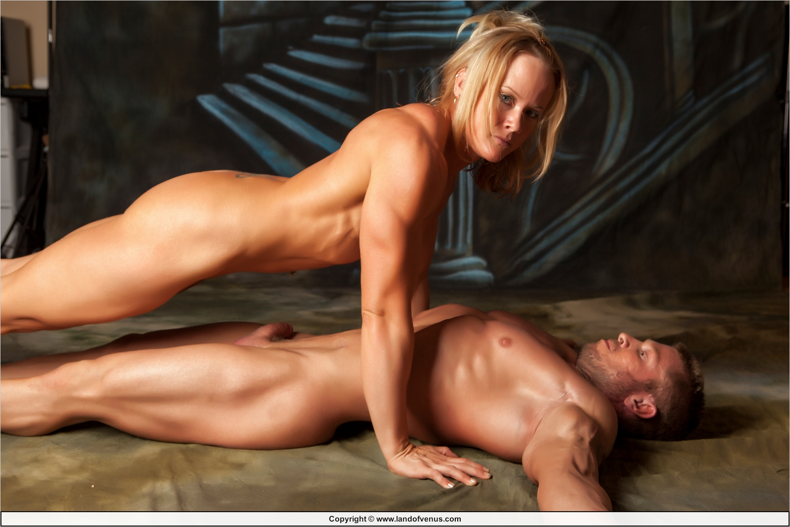 Fat naked fitness girls sex pics